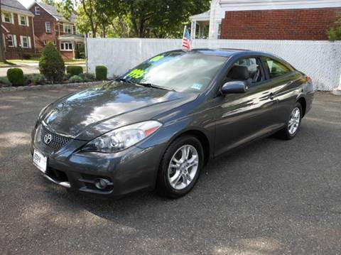 2008 Toyota Camry Solara for sale in Highland Park, NJ
