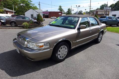 2006 Mercury Grand Marquis for sale in Highland Park, NJ