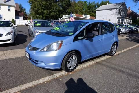 2009 Honda Fit for sale in Highland Park, NJ