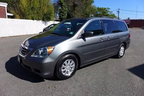 2008 Honda Odyssey for sale in Highland Park, NJ