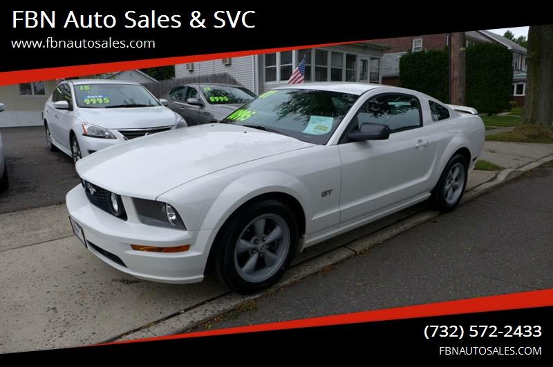 Highland Auto Sales >> Fbn Auto Sales Svc Used Cars Highland Park Nj Dealer
