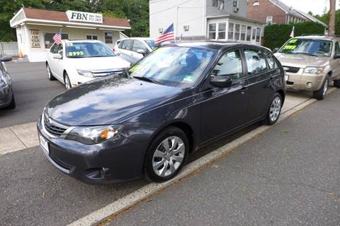 2008 Subaru Impreza For Sale In Tewksbury Ma