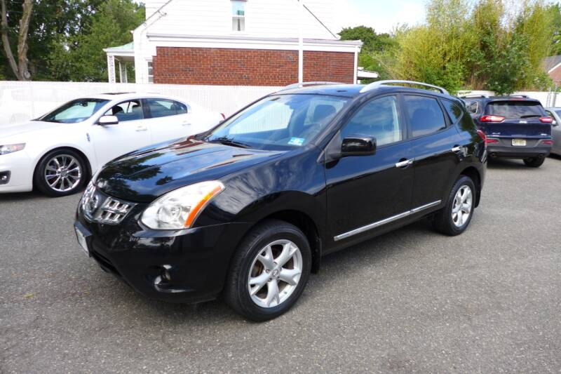 2011 Nissan Rogue for sale at FBN Auto Sales & Service in Highland Park NJ