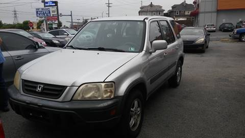 Used 2000 Honda Cr V For Sale Carsforsale Com