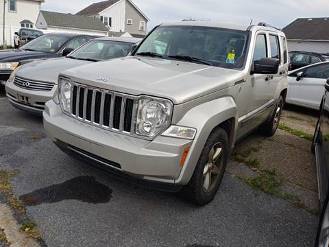 2009 Jeep Liberty for sale in Easton, PA
