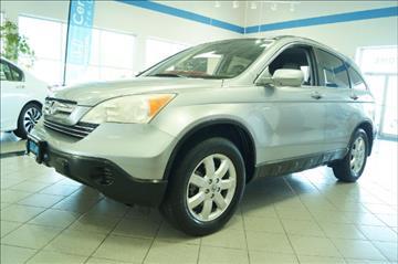 2007 Honda CR-V for sale in Bourbonnais, IL