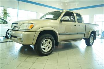 2003 Toyota Tundra for sale in Bourbonnais, IL
