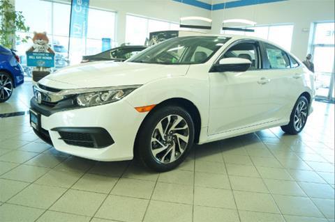 2018 Honda Civic for sale in Bourbonnais, IL