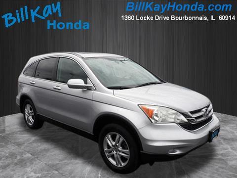 2011 Honda CR-V for sale in Bourbonnais, IL