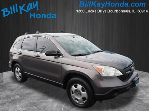 2009 Honda CR-V for sale in Bourbonnais, IL
