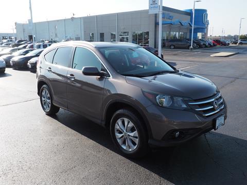 2014 Honda CR-V for sale in Bourbonnais, IL