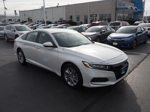 2020 Honda Accord for sale in Bourbonnais, IL