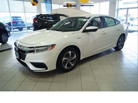 2019 Honda Insight for sale in Bourbonnais, IL
