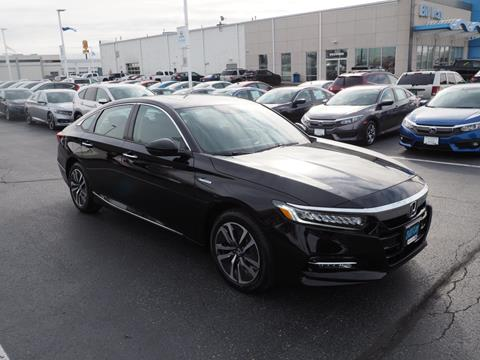2020 Honda Accord Hybrid for sale in Bourbonnais, IL