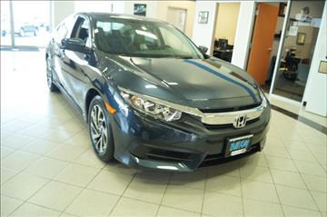 2017 Honda Civic for sale in Bourbonnais, IL