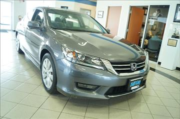 2014 Honda Accord for sale in Bourbonnais, IL