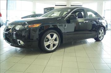 2013 Acura TSX for sale in Bourbonnais, IL