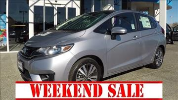 2017 Honda Fit for sale in San Leandro, CA