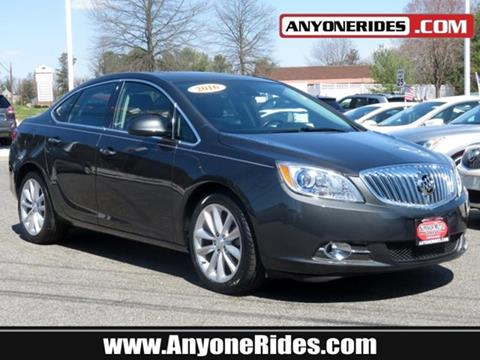 2016 Buick Verano for sale in Kingsville, MD