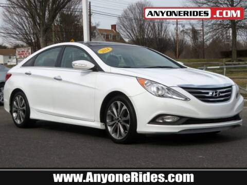 2014 Hyundai Sonata for sale at ANYONERIDES.COM in Kingsville MD
