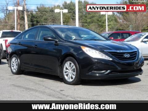 2012 Hyundai Sonata for sale at ANYONERIDES.COM in Kingsville MD