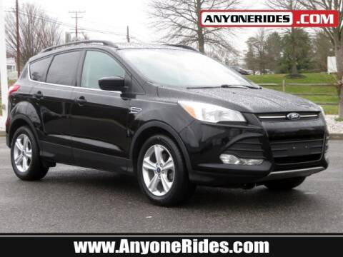 2016 Ford Escape for sale at ANYONERIDES.COM in Kingsville MD