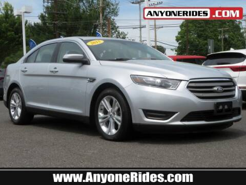 2015 Ford Taurus for sale at ANYONERIDES.COM in Kingsville MD