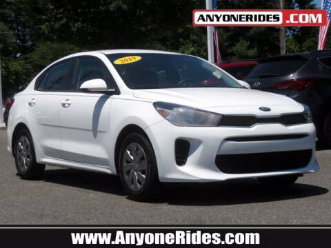 2019 Kia Rio for sale at ANYONERIDES.COM in Kingsville MD