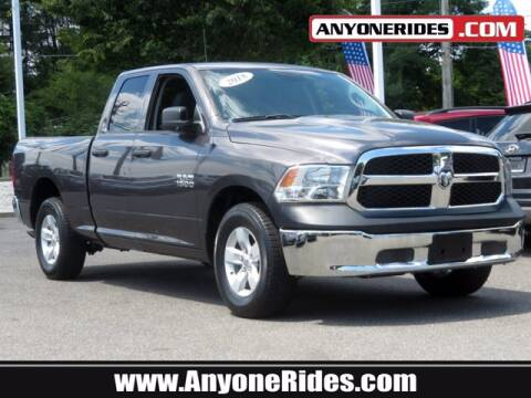 2018 RAM Ram Pickup 1500 for sale at ANYONERIDES.COM in Kingsville MD