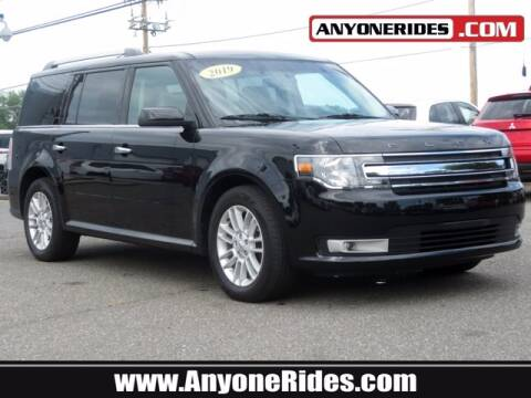 2019 Ford Flex for sale at ANYONERIDES.COM in Kingsville MD