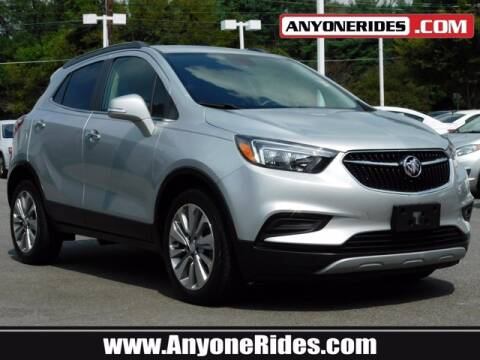 2017 Buick Encore for sale at ANYONERIDES.COM in Kingsville MD
