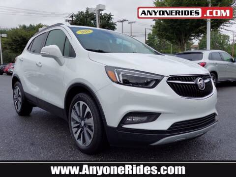 2019 Buick Encore for sale at ANYONERIDES.COM in Kingsville MD