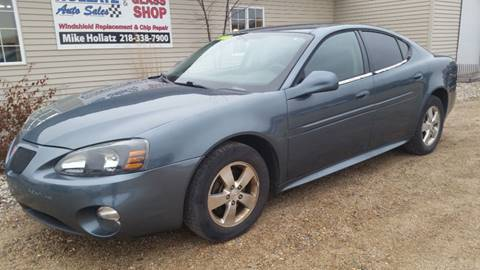 2007 Pontiac Grand Prix for sale in Parkers Prairie, MN