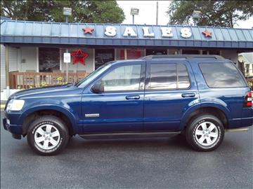 2008 Ford Explorer for sale in Tampa, FL
