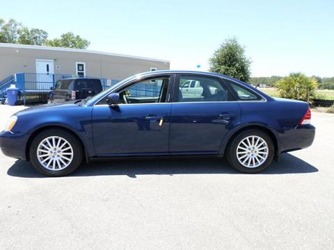 2007 Mercury Montego for sale in Tampa, FL