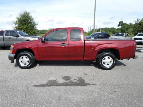2004 GMC Canyon for sale in Tampa, FL