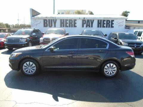 2012 Honda Accord for sale in Tampa, FL