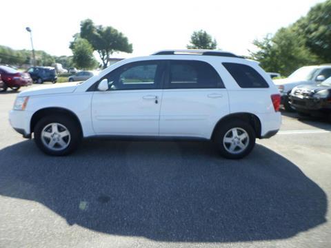 2008 Pontiac Torrent for sale in Tampa, FL