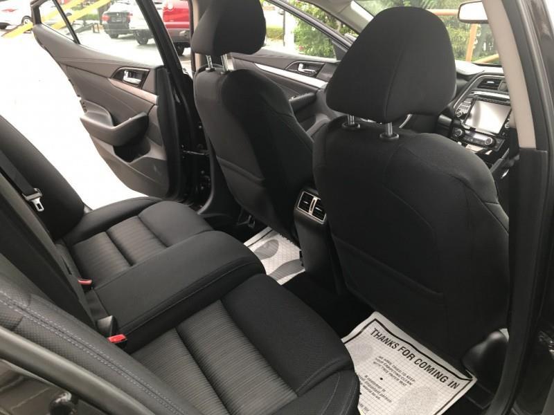 2016 Nissan Maxima 4dr Sdn 3.5 S - Miami FL