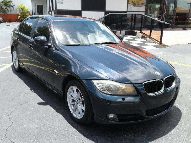 2010 BMW 3 Series AWD 328i xDrive 4dr Sedan - Miami FL