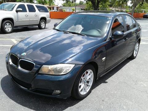 2010 BMW 3 Series for sale in Miami, FL
