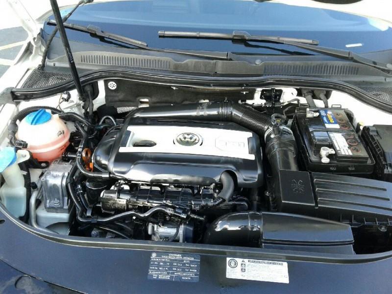 2010 Volkswagen CC Sport 4dr Sedan 6M - Miami FL