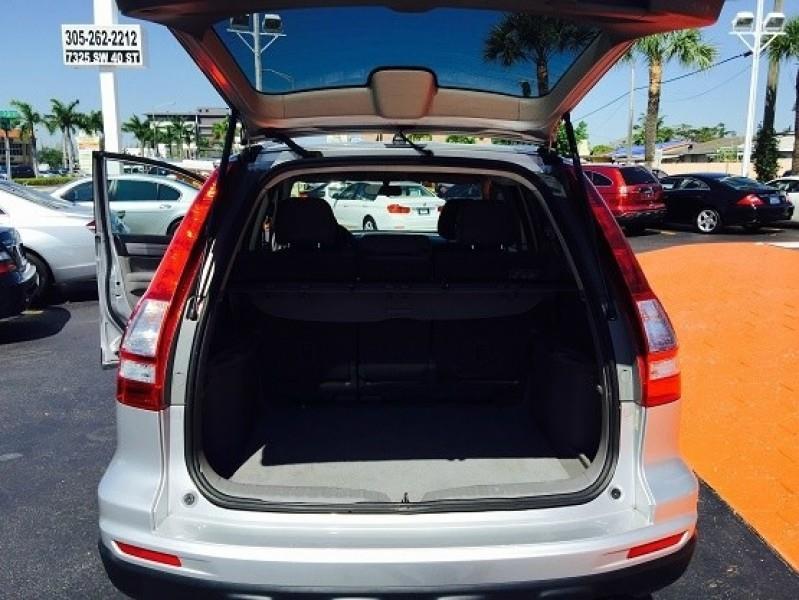 2011 Honda CR-V SE 4dr SUV - Miami FL