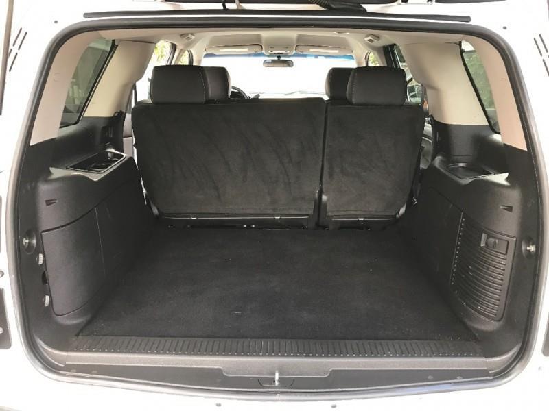 2012 Chevrolet Tahoe 4x2 Police 4dr SUV - Miami FL