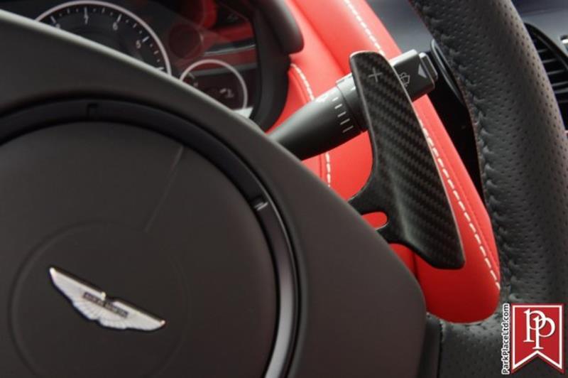2017 Aston Martin V12 Vantage S 16