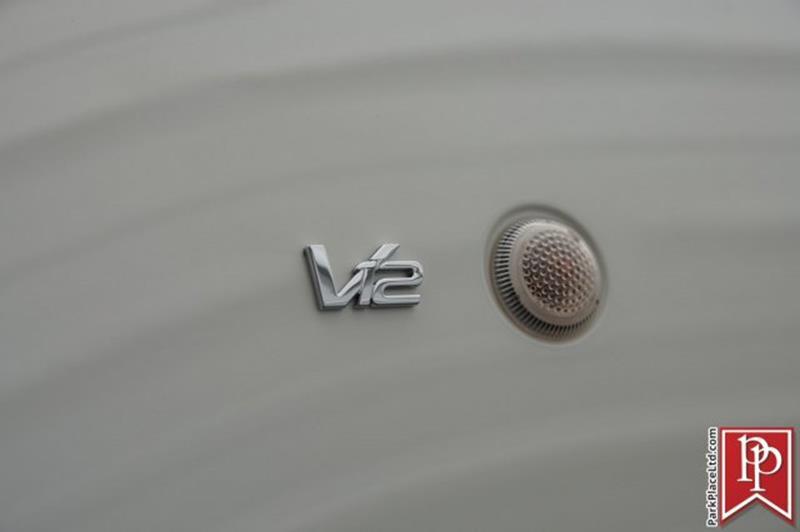 2017 Aston Martin V12 Vantage S 39