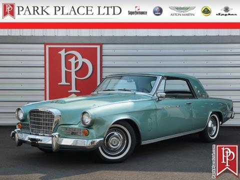 1963 Studebaker Hawk for sale in Bellevue, WA
