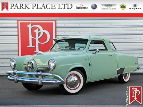 1951 Studebaker Champion for sale in Bellevue, WA