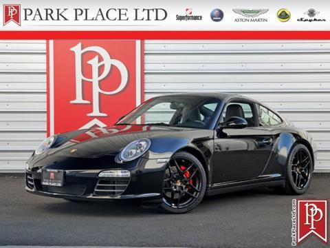 2010 Porsche 911 for sale in Bellevue, WA