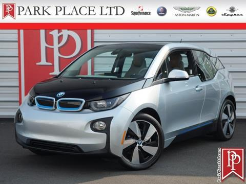 2014 BMW i3 for sale in Bellevue, WA